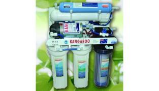 Máy lọc nước Kangaroo KG-102 (5lõi)