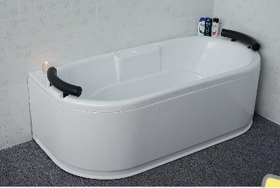 Bồn tắm fantiny MB-180T