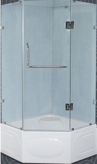 Bồn tắm vách kính fantiny MBG-95H