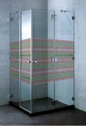 Bồn tắm vách kính fantiny MBG-120S