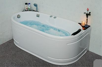 Bồn tắm fantiny MBM-160S