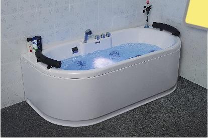 Bồn tắm fantiny MBM-180T