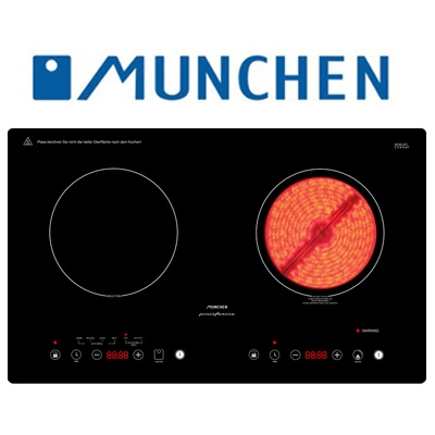 Bếp điện từ Munchen MDT2 I