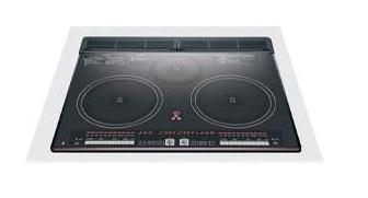 bếp điện từ Toshiba BHP-M46C