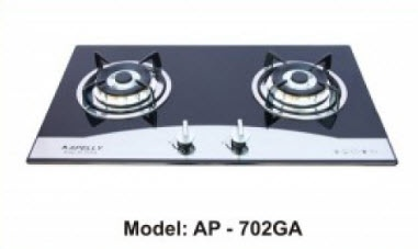 Bếp ga âm Apelly AP-702GA