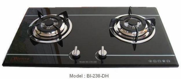 Bếp ga âm Binova BI-238DH