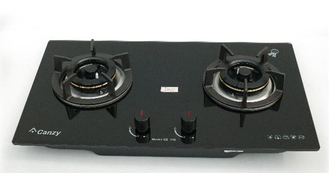 bếp ga âm Canzy CZ-116