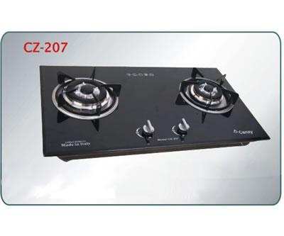 Bếp ga âm Canzy CZ 207