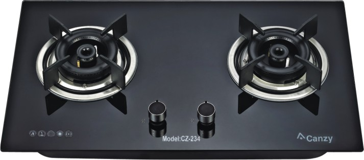Bếp ga âm Canzy CZ-235