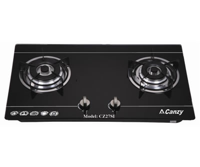 bếp ga âm Canzy CZ 27 SI