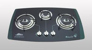 Bếp ga âm Elextra EG8307A