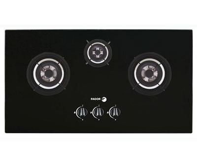 Bếp ga âm Fagor 3PCS8 G2WDB