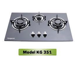 Bếp ga âm Kangaroo Kg351