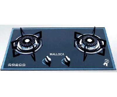 bếp ga âm Malloca GF 666 NEW