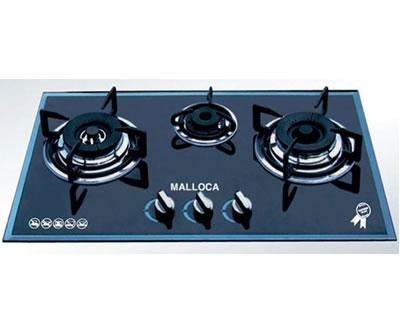 Bếp ga âm Malloca GF 999 NEW