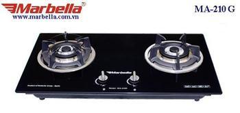 Bếp ga âm Marbella MA-210G