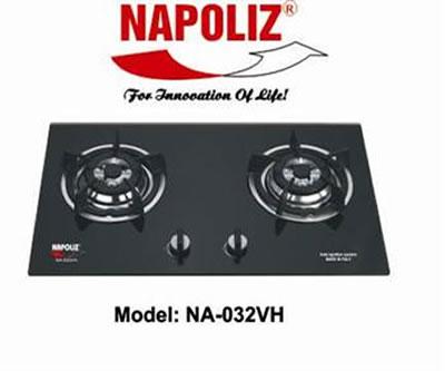 Bếp ga âm Napoliz NA 032VH