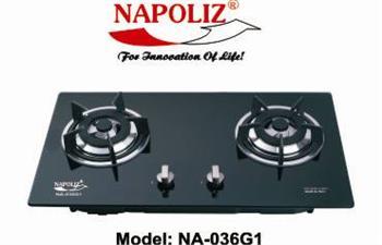 Bếp ga âm Napoliz NA 036G1