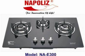 Bếp ga âm Napoliz NA E300