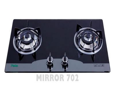 Bếp ga âm Pelia MIRROR 702