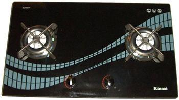 Bếp ga âm Rinnai RVB-2GSD(DC)