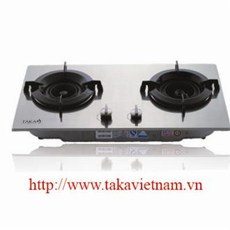 Bếp gas âm Taka TK-108S