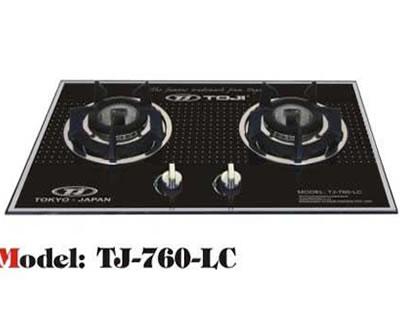 Bếp ga âm Toji TJ 760LC