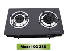 Bếp ga dương Kangaroo KG350
