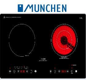 Bếp hồng ngoại Munchen MC 200-I