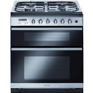 Bếp tủ liền lò Baumatic BDG620