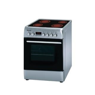 bếp tủ liền lò Malloca F 6098