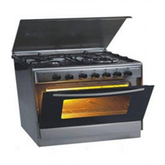 Bếp tủ liền lò Sunhouse SKJ(T)4-1601