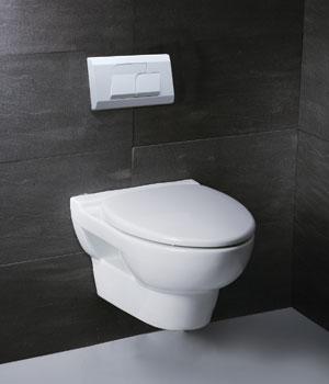 Bệt toilet Caesar CP1501