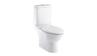 Bệt toilet American Standard 2426-WT