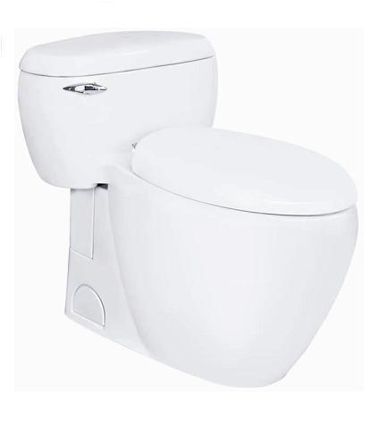 Bệt toilet Toto MS366W
