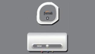 Bình nóng lạnh Ferroli QQ M 20L