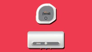 Bình nóng lạnh Ferroli QQ TE 30L