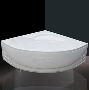 Bồn tắm góc Amazon TP-7000