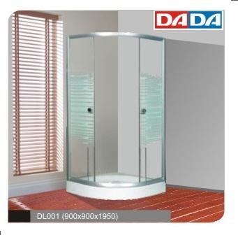 Bồn tắm đứng Dada DL001