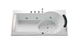 Bồn tắm massage Caesar MT211R