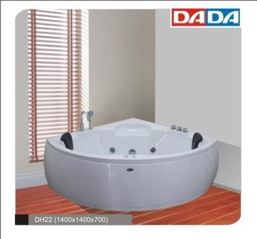 Bồn tắm massage Dada DH22