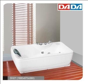 Bồn tắm massage Dada DH27