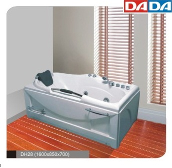 Bồn tắm massage Dada DH28
