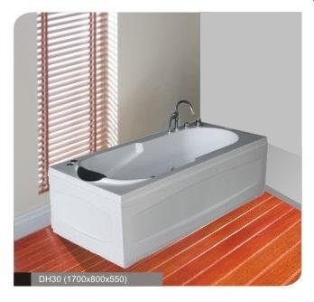 Bồn tắm massage Dada DH30