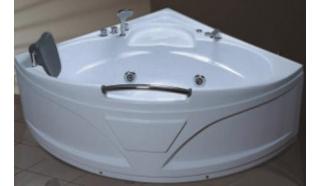 Bồn tắm góc massage Govern JS 8119