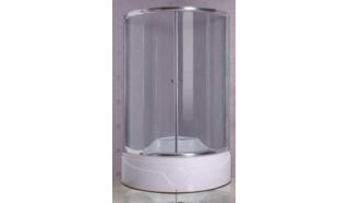 Bồn tắm vách kính Govern JS-8082