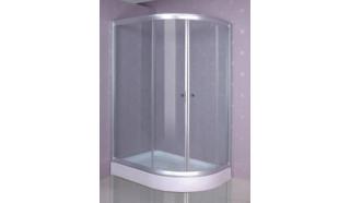 Bồn tắm vách kính Govern JS-8105