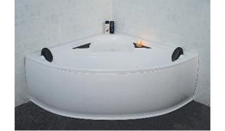 Bồn tắm xây không chân đế Fantiny M115-T