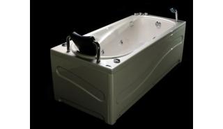 Bồn tắm xây không chân đế Micio MMA 170-S