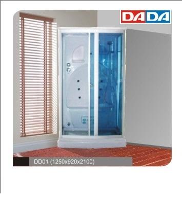 Cabin xông hơi Dada DD01
